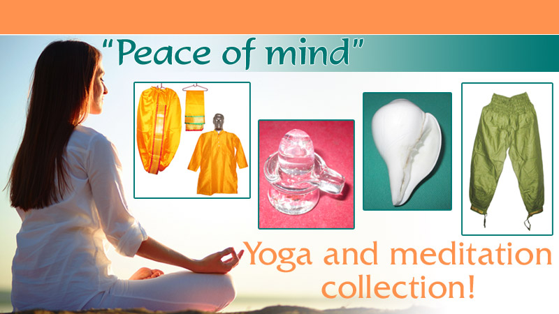 Yoga Products